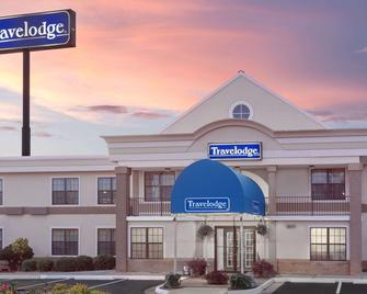 Travelodge by Wyndham Perry GA - Perry - Building