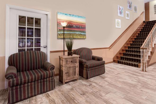 Travelodge by Wyndham Perry GA - Perry - Lobby