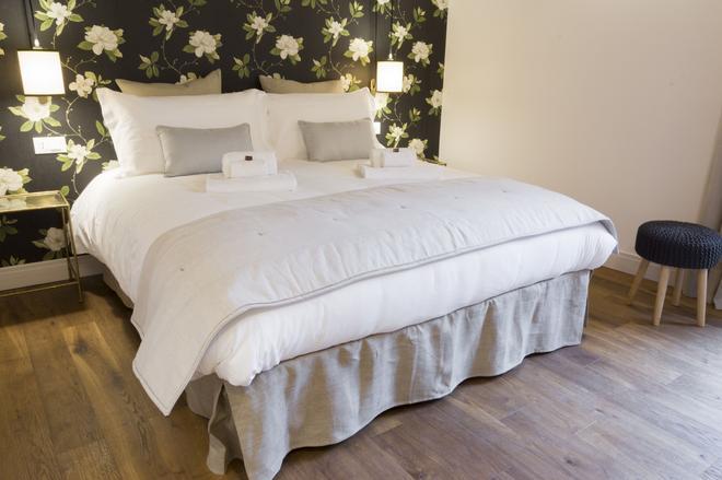 i Fiori de' Mario Suites - Rome - Bedroom