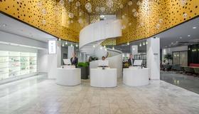 Hotel C Stockholm - Stockholm - Lobby