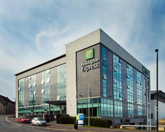 Holiday Inn Express Hamilton - Гамільтон - Building