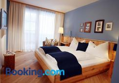 Hotel Fahrnberger - Göstling an der Ybbs - Schlafzimmer
