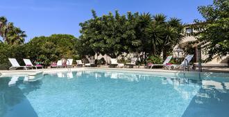 Villa U Marchisi B&B - Scicli - Pool