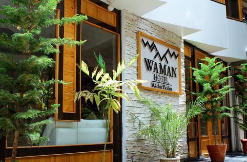 Waman Hotel - Machu Picchu