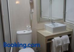 Estrela de Arganil - Lisbon - Bathroom
