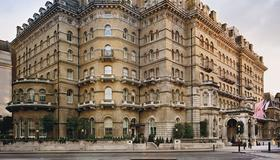 The Langham, London - London - Building