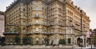 The Langham, London - Londres - Edificio