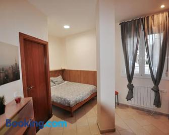 Apartment Downtown Sabadell - Sabadell - Habitación