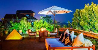 The Dwarika's Hotel - Kathmandu - Toà nhà