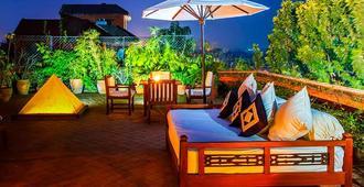 The Dwarika's Hotel - Κατμαντού