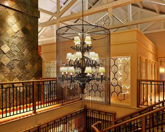 Sheraton Bandung Hotel & Towers - Bandung - Bar