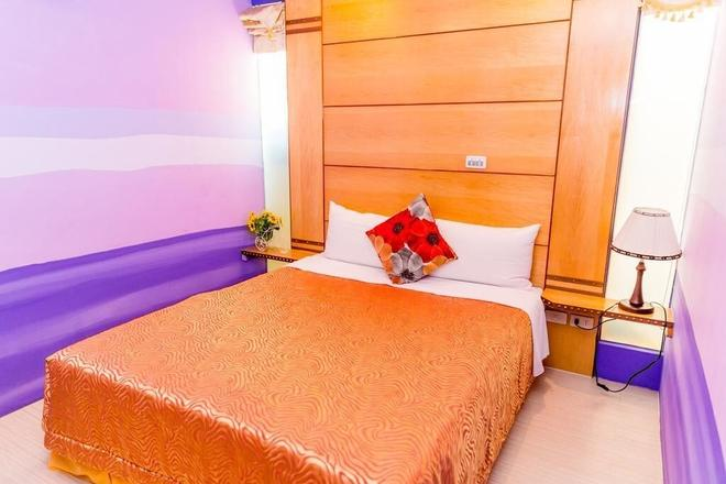 Seaview House - Hengchun - Bedroom