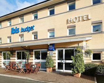 Ibis Budget London Barking - Barking - Edificio