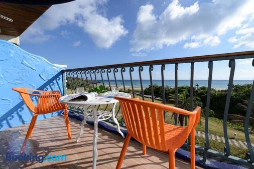 Kenting Coast Resort - Hengchun - Ban công