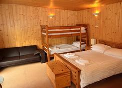 Spean Bridge Hotel - Spean Bridge - Bedroom