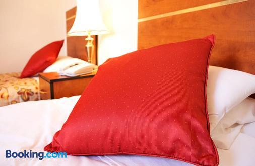 Red Lea Hotel - Scarborough - Bathroom