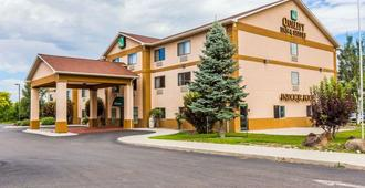 Quality Inn & Suites - Montrose