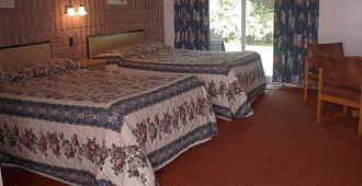 Top Notch Restaurant & Motel - South Bruce Peninsula - Habitación