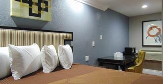Budget Inn Lake Oroville - Oroville - Habitación