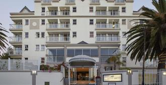 Bantry Bay Suite Hotel - Cape Town - Building