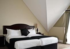 Bantry Bay Suite Hotel - Cape Town - Bedroom