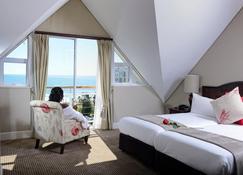 Bantry Bay Suite Hotel - Cidade do Cabo - Quarto