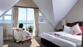 Bantry Bay Suite Hotel - Kapstadt - Schlafzimmer