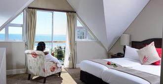 Bantry Bay Suite Hotel - קייפ טאון - חדר שינה