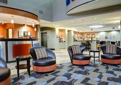 Comfort Suites Bastrop - Bastrop - Lobby