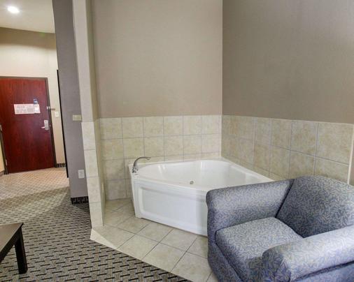 Comfort Suites Bastrop - Bastrop - Bad