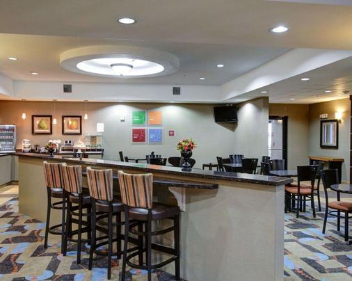 Comfort Suites Bastrop - Bastrop - Bar