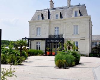 Les 3 Lieux - Les Ponts-de-Cé - Gebäude