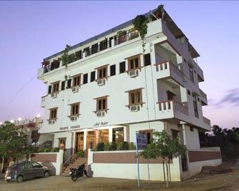 Hotel Teerth Palace - Pushkar - Building