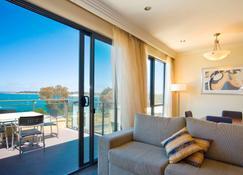 Quality Hotel Bayside Geelong - Geelong - Wohnzimmer