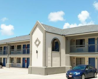Best Western Port Aransas - Port Aransas - Building