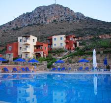 Driades Apartments By Checkin