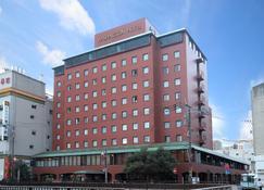 Nagasaki Washington Hotel - Nagasaki - Bygning