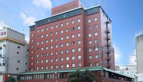 Nagasaki Washington Hotel - Nagasaki - Rakennus
