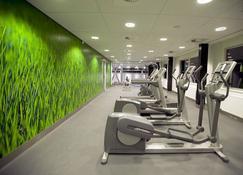 Westcord Hotel Delft - Delft - Gym