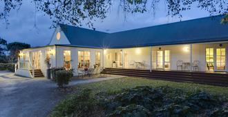 Glen Isla House - Phillip Island - Toà nhà