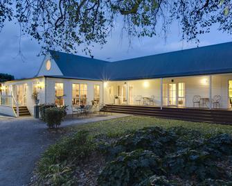 Glen Isla House - Phillip Island - Rakennus
