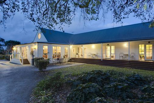 Glen Isla House - Phillip Island - Building
