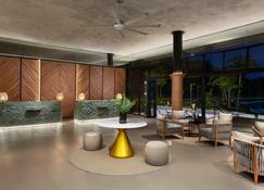 Natra Bintan, A Tribute Portfolio Resort - Lagoi - Lobby