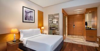 Radisson Blu Marina Hotel Connaught Place - Nova Deli - Quarto