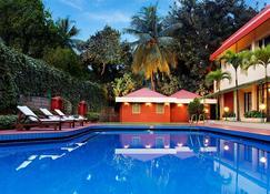 The Gateway Hotel Old Port Road Mangalore - Mangalore - Piscine