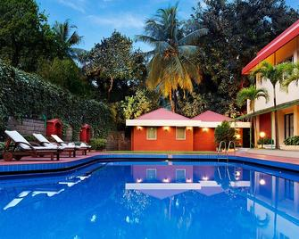 The Gateway Hotel Old Port Road Mangalore - Mangalore - Pool