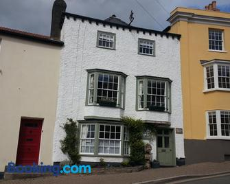 Radcliffe Guest House - Ross-on-Wye - Building