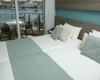 Strand Suites - Gżira - Bedroom