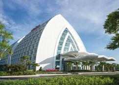 Movenpick Hotel And Convention Centre Klia - Sepang - Building
