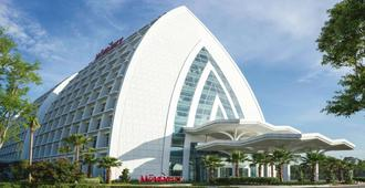 Movenpick Hotel And Convention Centre Klia - Sepang